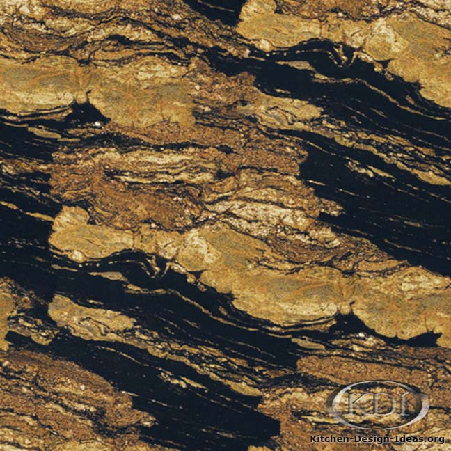 Supreme Gold Granite