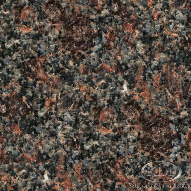 Granite Countertop Colors: Purple Granite photo - 5