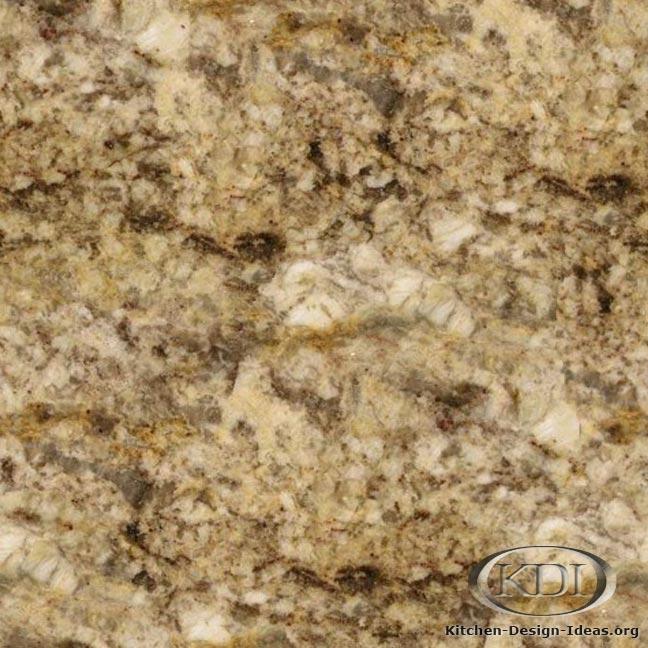 Taupe Gold Granite