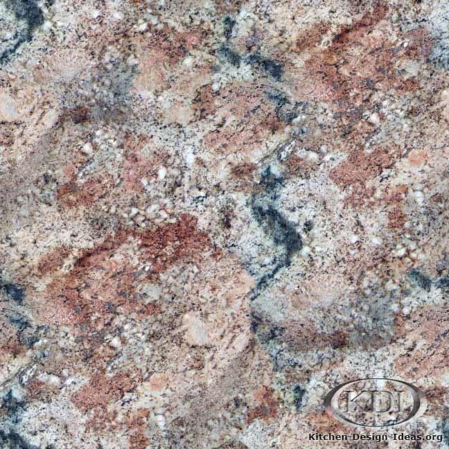 Taupe Multicolor Granite