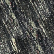 Tempest Black Granite