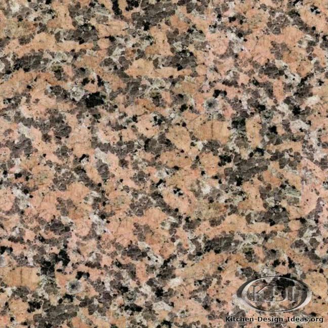 Texas Red Granite