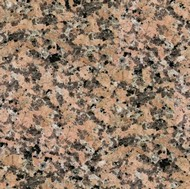 Texas Red Granite