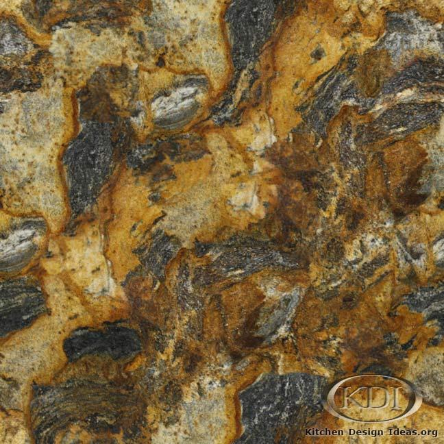 Thunderball Granite