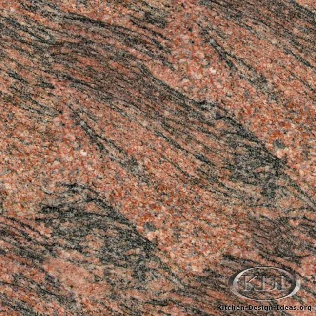 Granite Countertop Colors Red Page 4