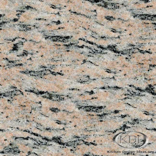Tiger Red Granite China