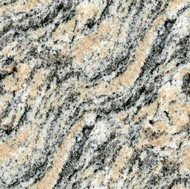 Tiger Skin Rust Granite