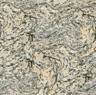 Tiger Skin Waves Granite