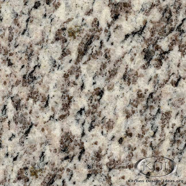 White tiger skin granite - photo#1