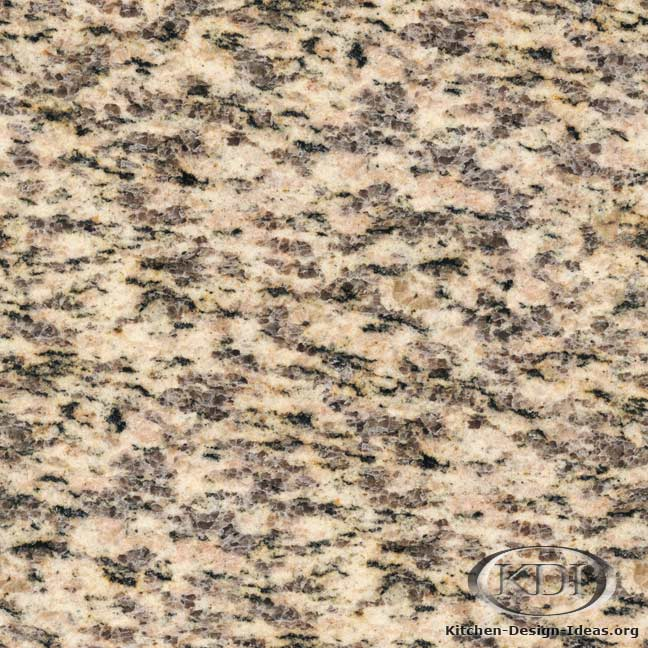 Tiger Yellow Granite