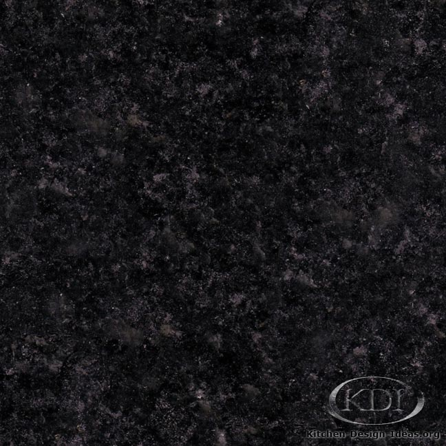Tijuca Black Granite