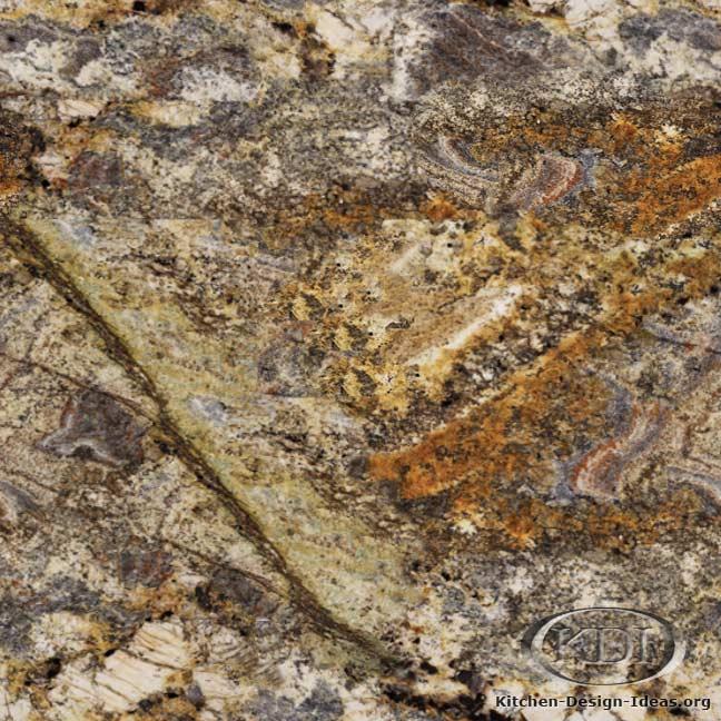 Tortuga Granite