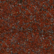 Tranas Red Granite