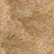 Tropical Gold Granite