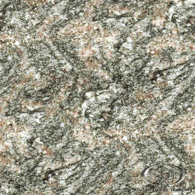 Tropical Kinawa Granite