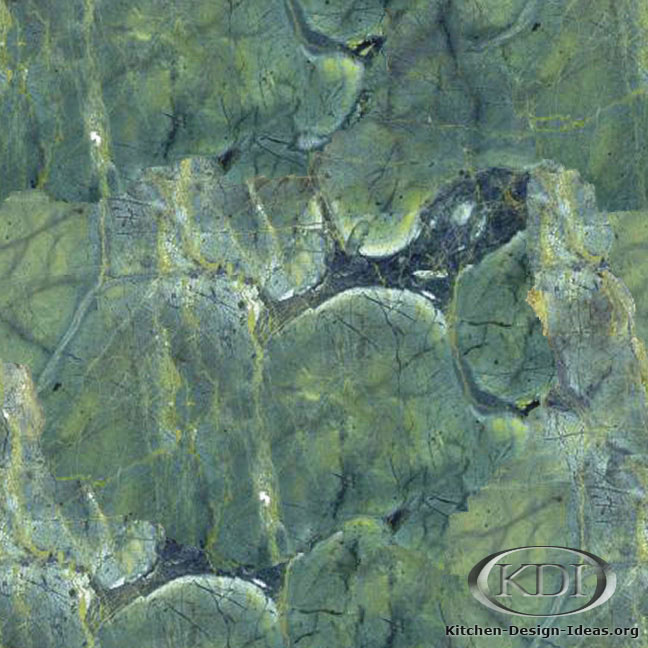 Tropical Leaf Granite