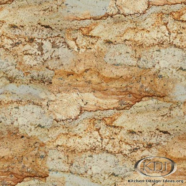 Granite countertop colors gold page 11 for Kitchen granite countertops colors