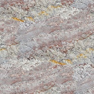 Tropical Sienna Granite