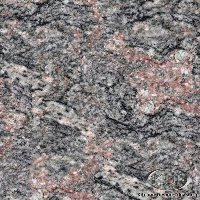 Tropical Violet Granite