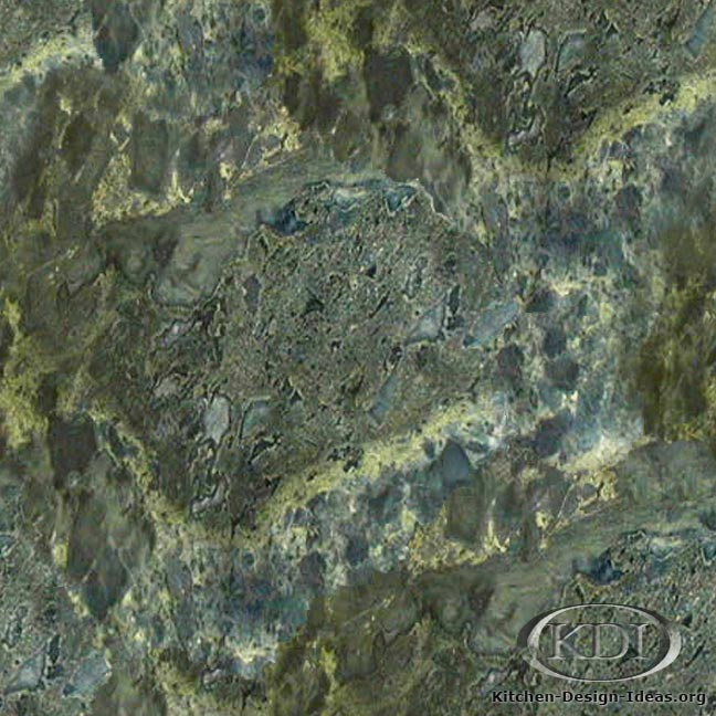 Turtle Green Granite