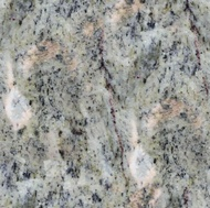 Typhoon Lime Green Granite