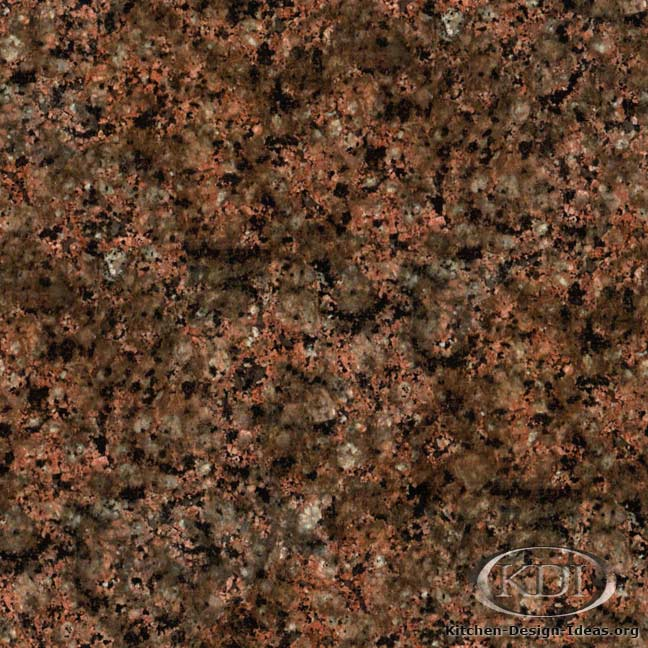 Granite Countertop Colors - Brown (Page 7)