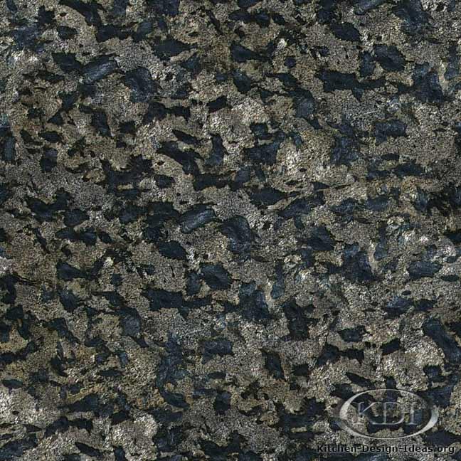 Velvet Tiger Granite
