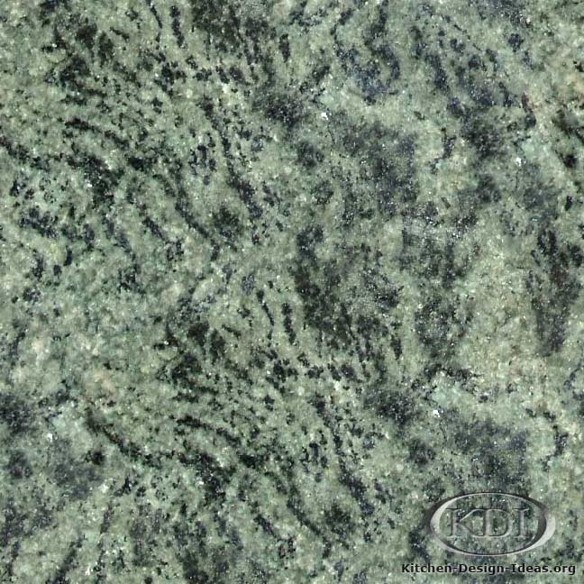 Verde Candeias Granite Kitchen Countertop Ideas