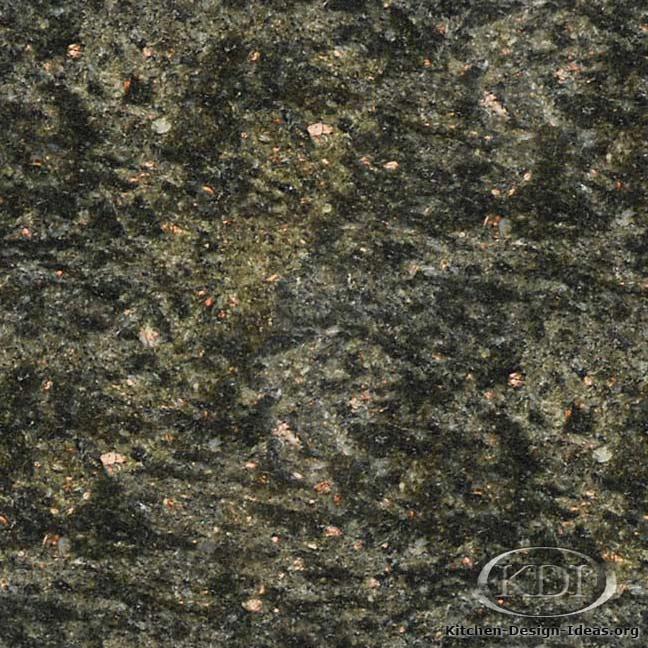 Verde Caribbean Granite