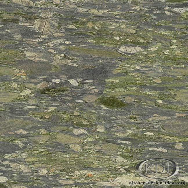 Verde Coto Granite