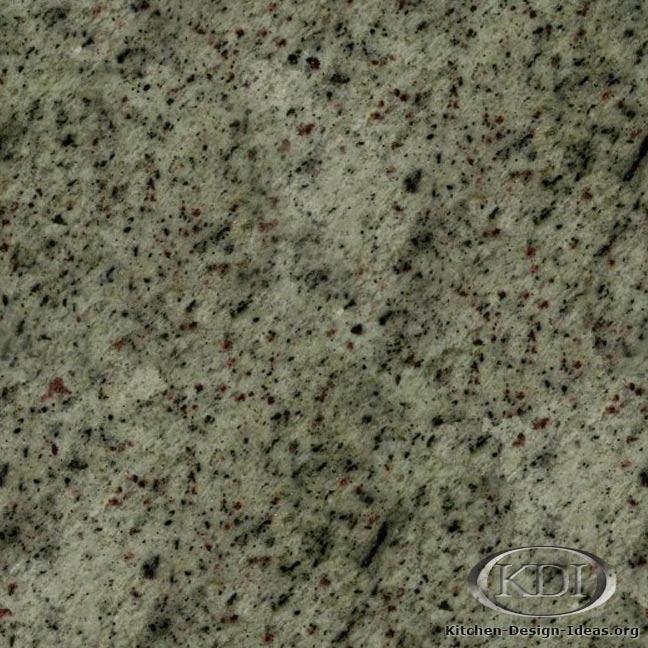 Verde Cruzeiro Granite
