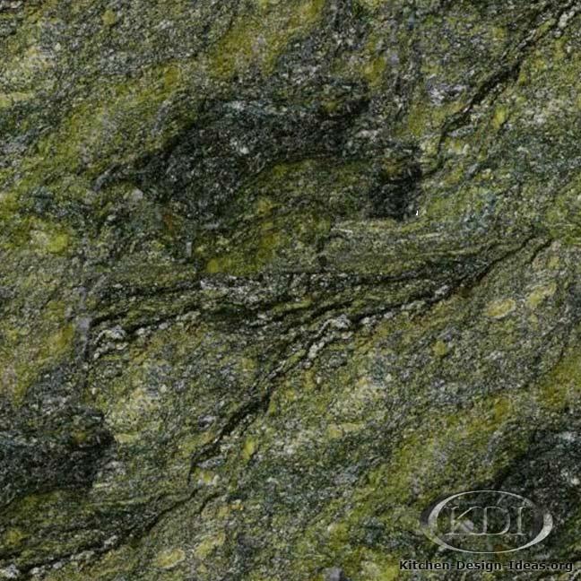Verde Dorato Granite