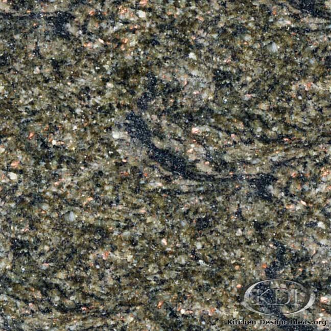Verde Esmeralda Granite