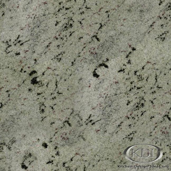 Verde Eucalipto Granite