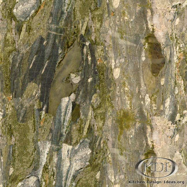 Verde Fashion Granite