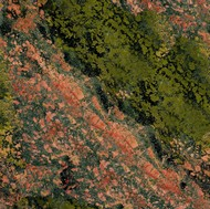 Verde Fire Granite