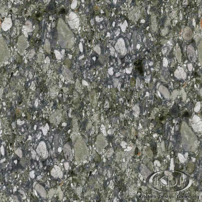Verde Gauguin Granite