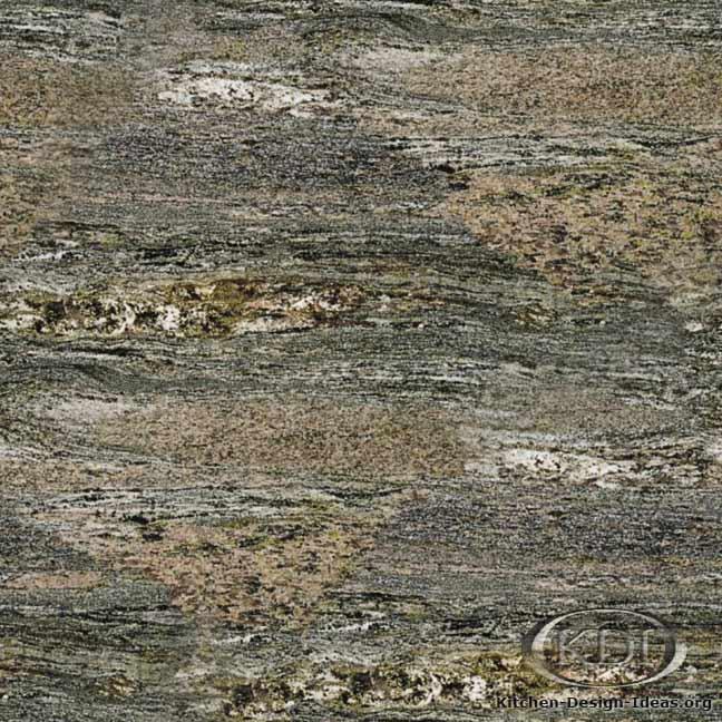 Verde Imperial Granite