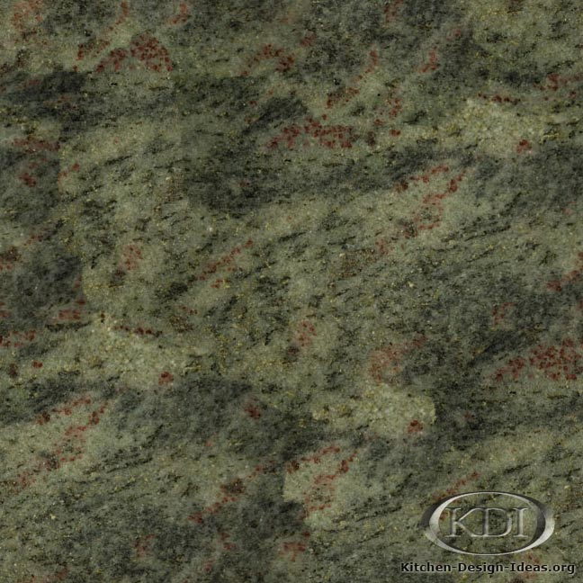 Granite Countertop Colors Green Page 9