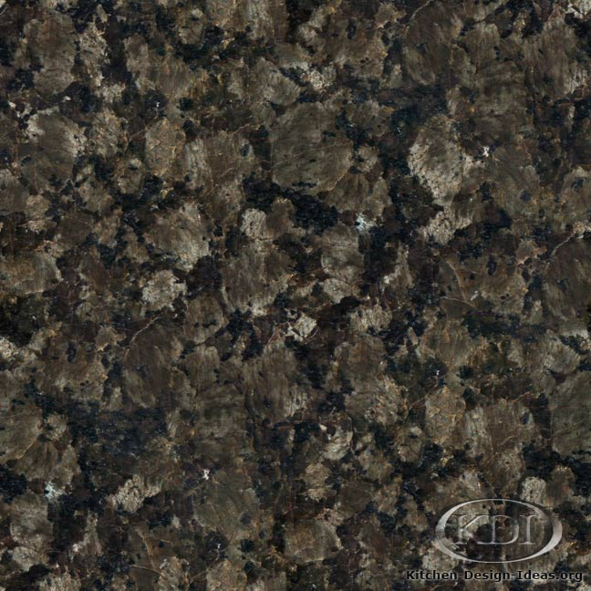 Verde Magic Granite