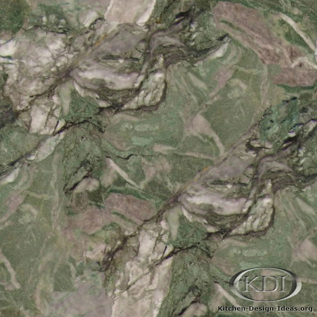 Verde Malachite Granite