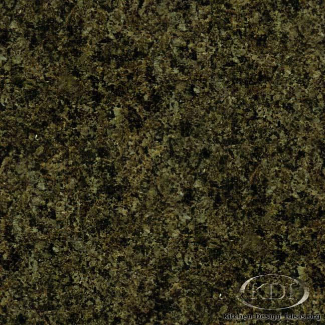 Verde Oliva Granite