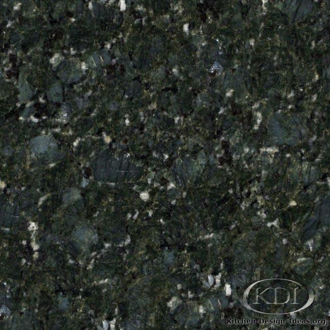 Verde Pavao Granite