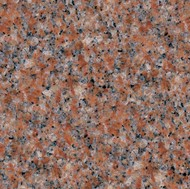 Vermillion Granite