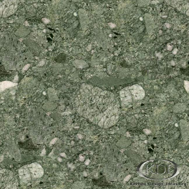 Vert De Salvan Granite