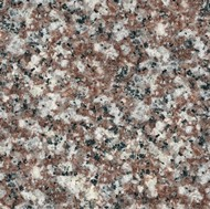 Vibrant Rose Granite