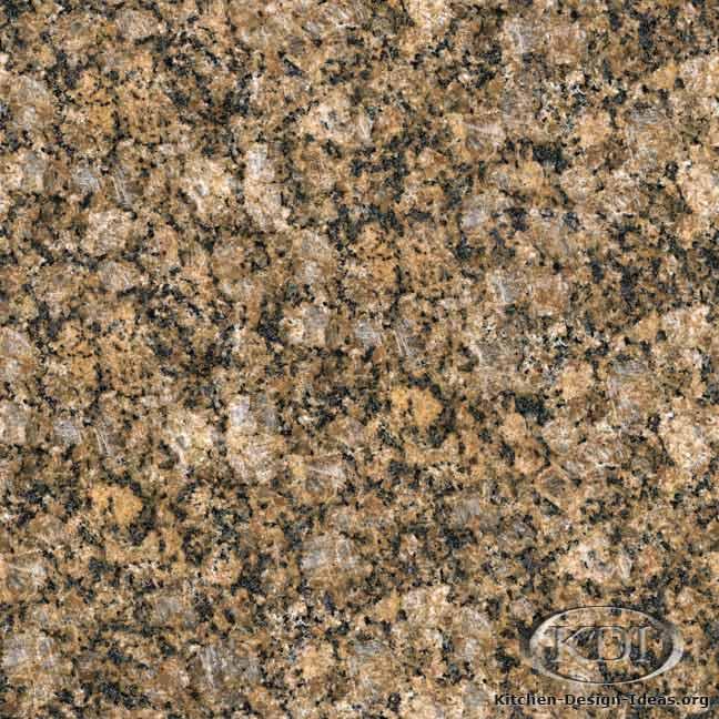 Amarillo Pearl Granite Kitchen Countertop Ideas