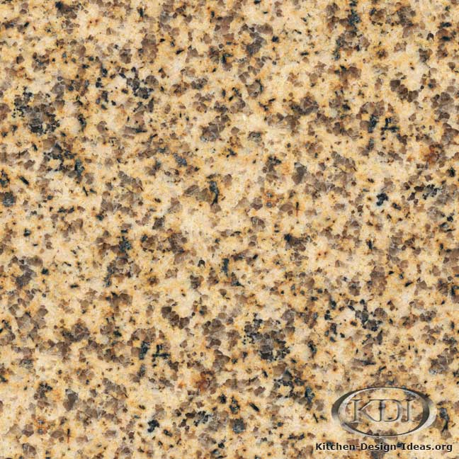 Vietnam Gold Granite