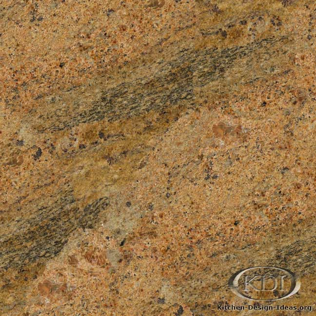 Vyara Classic Granite Kitchen Countertop Ideas