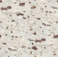 White Granite Countertop Colors